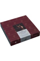 La Higuera Rabitos Royale Figs in Chocolate 16 pieces