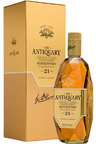 The Antiquary 21 years