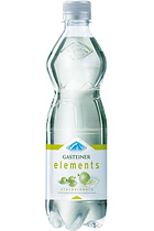 Bad Gasteiner Elements Stachelbeere PET 0,5L
