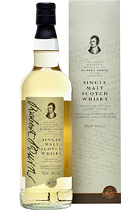 Robert Burns Single Malt Arran