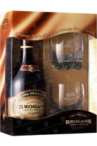 Brogans Irish Cream in gift box