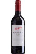 Koonunga Hill Shiraz Penfolds  2014