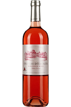 Chateau d'Haurets Rose 2013