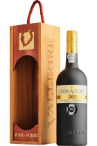 Vista Alegre Old Tawny 30 years n gift box