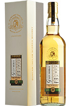 Glen Moray 20 years Dimensions Rare Auld 1991 gift box