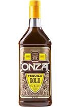 Onza Tequila Gold