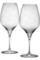 Vitis Cabernet set of 2 glasses Riedel