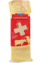 Cheese Swiss 200g