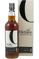 The Octave Miltonduff,  8 years Old, gift box