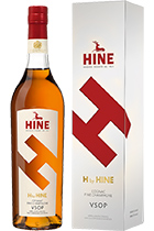 H by Hine VSOP gift box