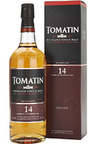 Tomatin 14 Old