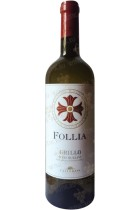 Follia Grillo IGT Terre Siciliane 2012