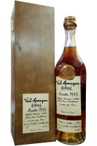 Armagnac Delord 1975 Millesime (in a wooden box)