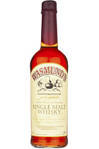 Wasmund's Single Malt