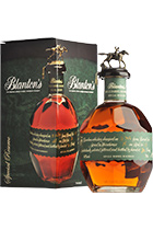 Blanton's Special Reserve in gift box