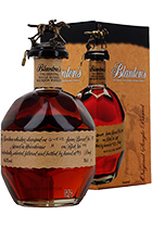 Blanton's Original gift box