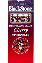 Blackstone Cherry Tip Cigarillos