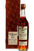Armagnac Delord 1960 Millesime (in a wooden box)