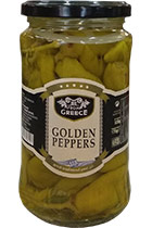 Golden Peppers 320 gr