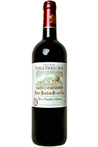 Chateau Vieille Tour la Rose Saint-Emilion Grand Cru AOC 2011