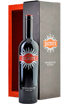 Lucente La Vite 2014 in gift box