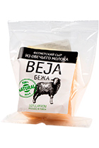 "Cheese from sheep's milk ""Beja"" 50%"