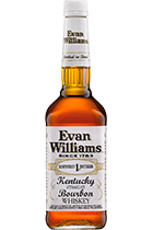 EVAN WILLIAMS Bottled-in-Bond 0,75l