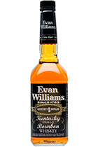 EVAN WILLIAMS Extra Aged 0,75l