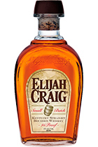 ELIJAH CRAIG Small Batch 0,75l