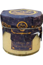 Crema (Bruschetta) from artichokes Сoquet 115 gr