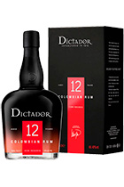 Dictador 12 Years gift box