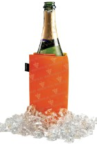 Pulltex Cooler Pad Wine & Champ.Orange Cooler 107-766-00