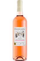 Chantarel Cinsault Rose 2016