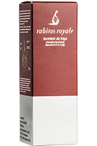 La Higuera Rabitos Royale Figs in Chocolate 3 pieces