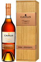 Camus Cuvee Vintage 2004 Borderies