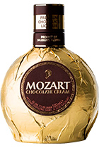Mozart Chocolate Cream