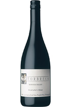 Woodcutter's Shiraz 2016