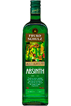 Absinth Absolvent 0.5 l