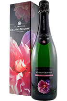 Charles Mignon Cuvee Hymne a L'Amour Brut gift box