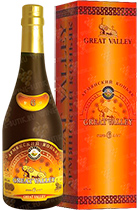 Great Valley 6 years 0,5L gift box