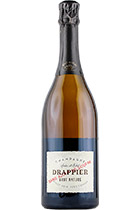Drappier Brut Nature Zero Dosage Champagne AOP