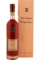Dartigalongue 1968 gift box 0.5l