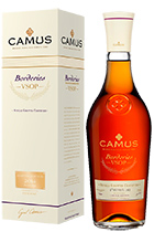 Camus VSOP Borderies gift box