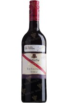 The Footbolt Shiraz d'Arenberg 2015