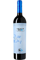 Nexus One Kosher Ribera del Duero DO 2014