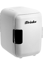 Mini Fridge Drinks 12V/220V Balvi