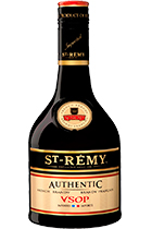 Saint-Remy Authentic VSOP