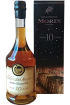 Morin 10 Years in gift box