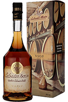 Calvados Morin Selection 0,7L in gift box