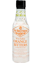 Fee Brothers West Indian Orange Bitters 0,15L